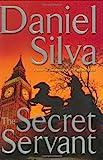 The Secret Servant, Daniel Silva, 0399154221