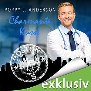 Charmante Küsse (Fitzpatrick 5) Audiobook