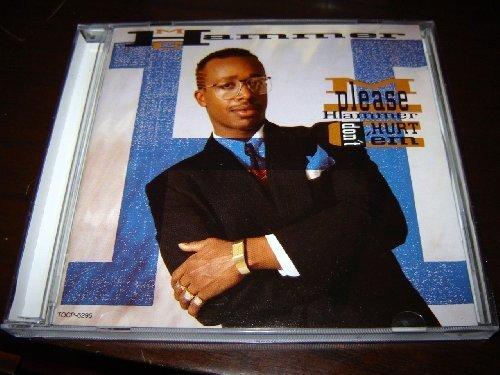 Please Hammer, Don't Hurt 'Em by MC Hammer (1990-05-04)