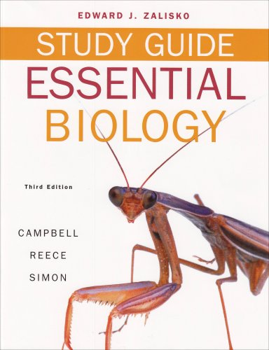 Essential Biology Pdf