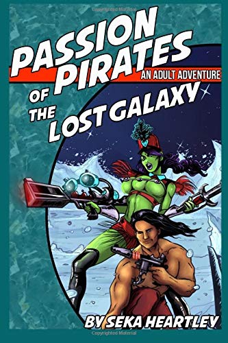 Amazon.com: Passion Pirates of The Lost Galaxy ...
