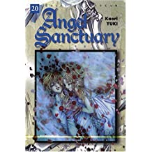 ANGEL SANCTUARY T20