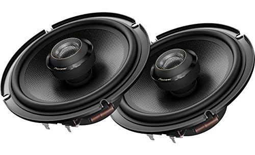 Pioneer TS-Z65F 6.5'' 2-Way car Speakers