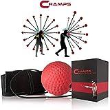 Champs MMA Boxing Reflex Ball - Boxing Equipment