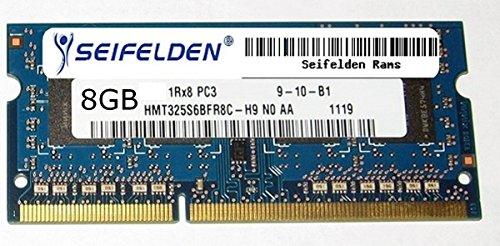 8GB Memory RAM for Toshiba Satellite L855-S5405 Laptop Me...