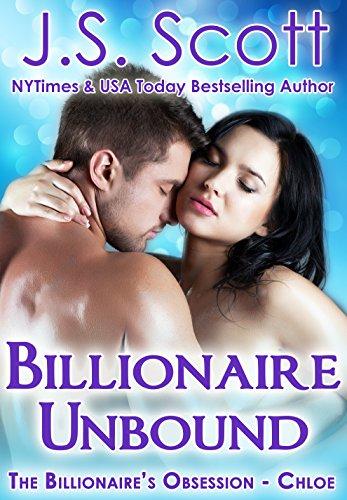 Bargain eBook - Billionaire Unbound