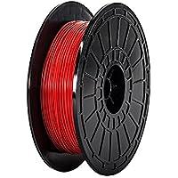 Flashforge® PLA 3D Printing Filament 1.75mm 0.6KG/Roll for Dreamer (red)