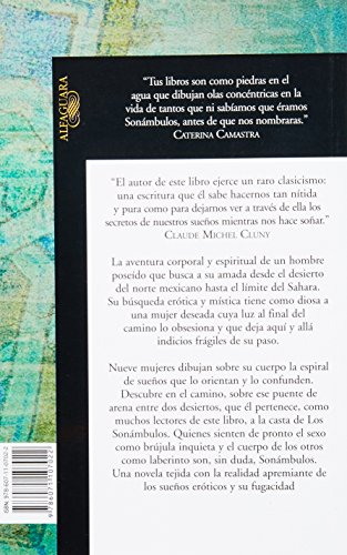 En los labios del agua (In the Lips of Water) (Spanish Edition)
