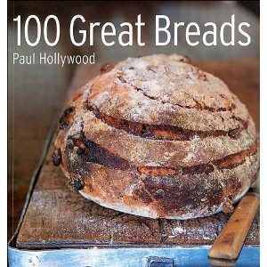 100 great breads - 1