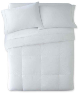 JCPenney Home Classic Down/Feather Comforter - JCPenney