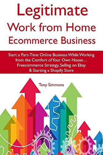 amazon com legitimate work from home e commerce business start a