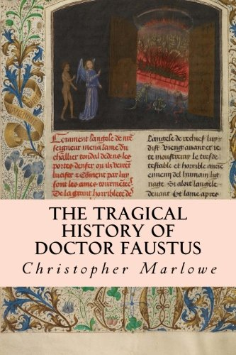 Download The Tragical History of Doctor Faustus pdf