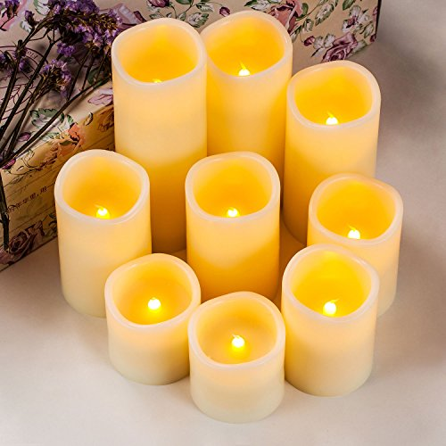 Buy candles for bedroom