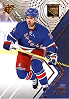 2015-16 SPx #57 Martin St. Louis New York Rangers Hockey Card-MINT
