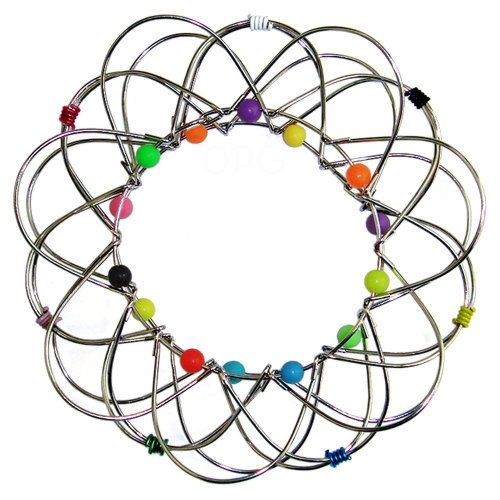 Toysmith Magic Loops Toy, 4