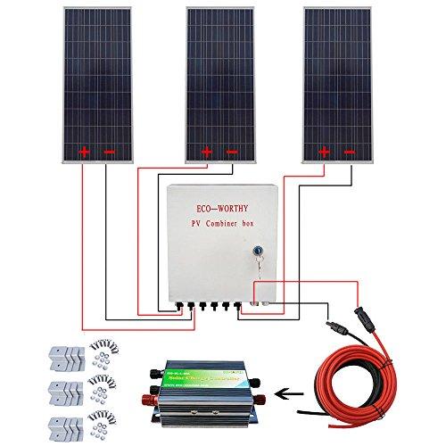 450 watt solar panel - 7