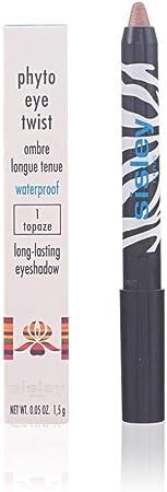 Sisley Phyto Eye Twist Waterproof Eyeshadow, 4 Steel, 0.05 Ounce