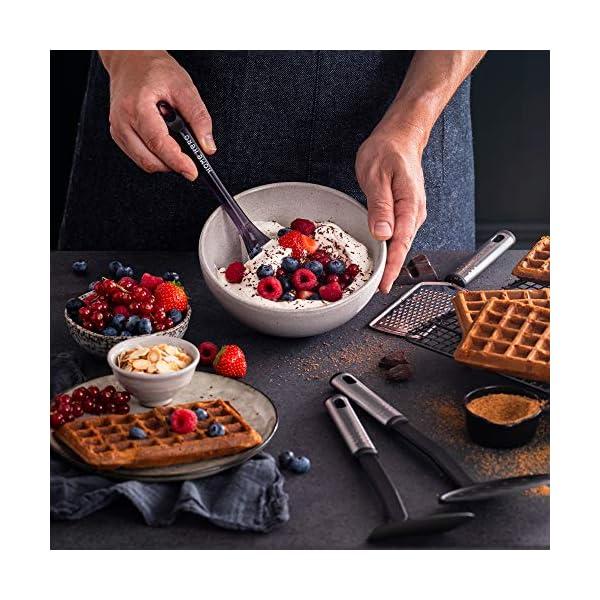 Home Hero Kitchen Utensil Set Cooking Utensils Set - Nylon Kitchen Utensils Set Kitchen Tool Set 44 Pcs. Cooking Utensil… 2