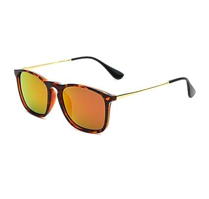 Gafas de sol Corea Polaroid Gafas De Sol Hombres Y Mujeres Tide Driving Gafas De Sol