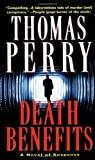 Death Benefits, Thomas Perry, 0804115427