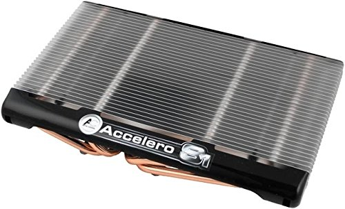 Arctic Cooling Accelero S1 Passive VGA Cooler For GeForce 7950/ Radeon X1950 - Amd Radeon Hd 6670 Graphics Card