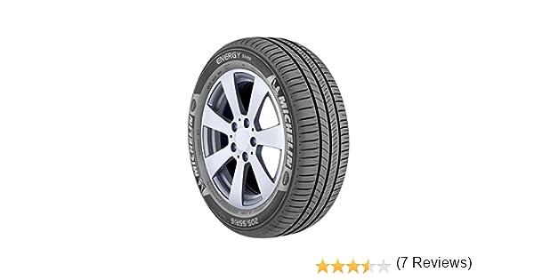 MICHELIN ENERGY SAVER+ - 195/65/15 91V - A/C/70dB - Neumáticos Verano (Coche): Amazon.es: Coche y moto