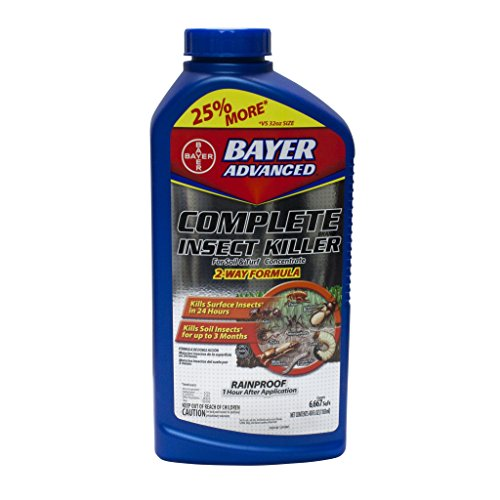 Bayer Advanced Complete Insect Killer Multiple Insects Imidacloprid 40 Oz by Sbm Life Science (Image #1)