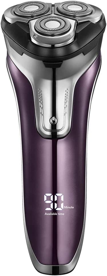 YHDD Shaver Body Wash - Afeitadora eléctrica, Cuchilla de Barba ...