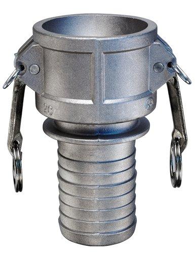 1 250 PSI 1 Kuriyama of America Inc. Kuriyama ALSH-C100 ST-STL Handle Aluminum Part C
