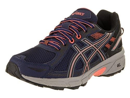 ASICS Women's Gel-Venture 6 Running-Shoes,Indigo
