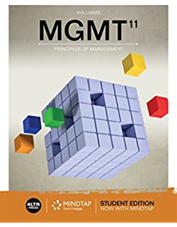 Mgmt principles of management book and coursemate access card mgmt with mindtap printed access card new engaging titles from 4ltr press fandeluxe Choice Image