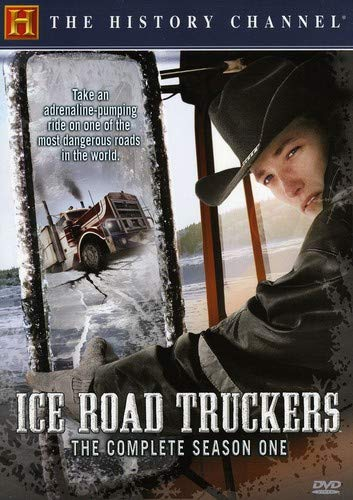 Ice Road Truckers: Season 1 - Spring Trucker