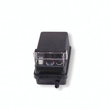 Kichler 15E60BK Standard Series 60 Watt Transformer Black Finish