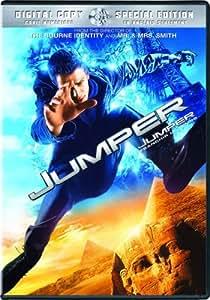 Jumper (2-Disc Special Edition) (Bilingual)