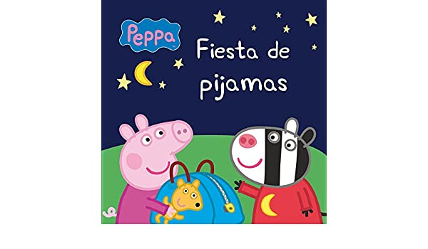 PEPPA PIG FIESTA DE LOS PIJAMAS - BEASCO: AUTORES VARIOS: 9788448836467: Amazon.com: Books
