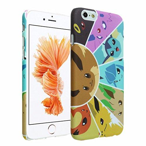 pokemon protective phone case - 6