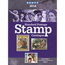 Amazon martin j frankevicz books scott standard postage stamp catalogue volume 6 countries of the world san z scott standard postage stamp catalogue vol6 countries solomon fandeluxe Image collections
