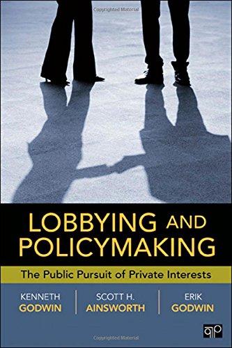 Lobbying and Policymaking