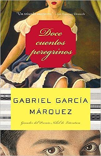 Amazon.com: Doce cuentos peregrinos (Spanish Edition ...