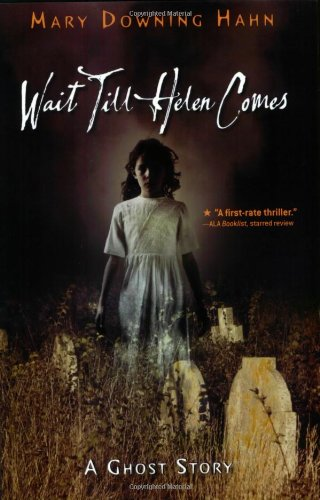 Book cover for Wait Till Helen Comes