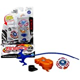 Beyblade Metal Fusion Battle Tops - Ultimate Meteo L-Drago Assault 85XF