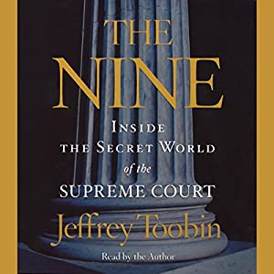 The Nine Audiobook