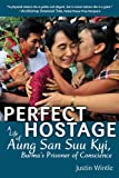 Perfect Hostage, Justin Wintle, 1620876221