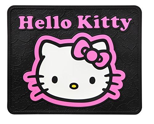 Plasticolor 001192r01hello kitty Collage alfombrilla de utilidad