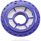 GL Gear 1 Pack DC41 DC65 DC66 HEPA Post Filter Kit Part # 920769-01 Replacement for Dyson Vacuum Cleaner Post Motor