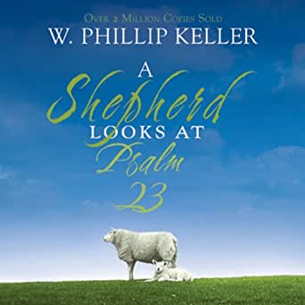 Psalm 23 Bible Study Book
