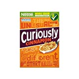 Nestle Curiously Cinnamon (375g) - Pack of 2