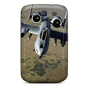 For Galaxy S3 Tpu Phone Case Cover(a 10 Thunderbolt Ii Air Support)