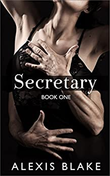 Secretary Alexis Blake ebook product image
