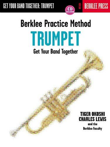 Berklee Practice Method: Trumpet